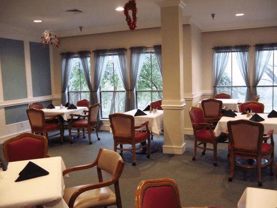 The Inn at Los Patios