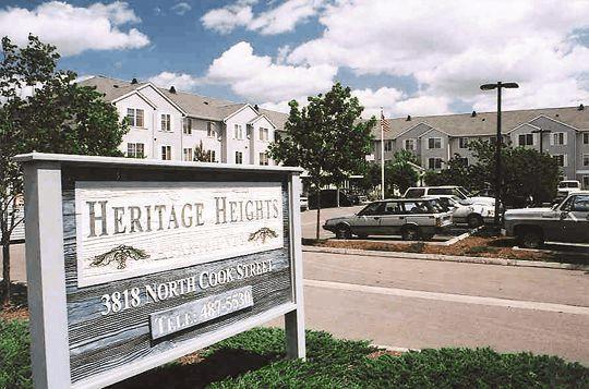 Heritage Heights