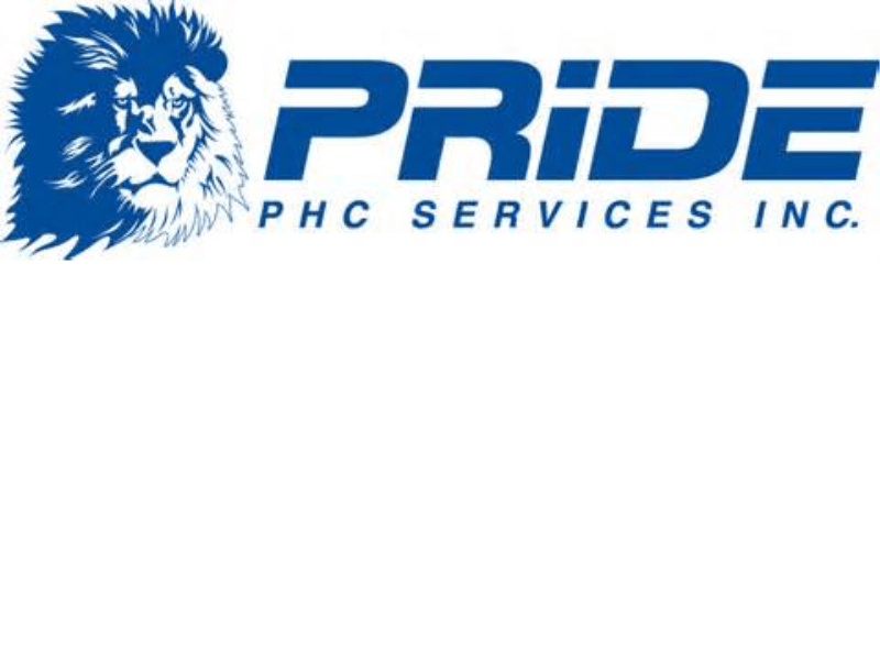 Pride PHC Services Inc