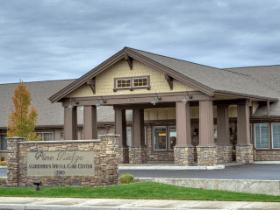 Pine Ridge Alzheimer's Special Care Center