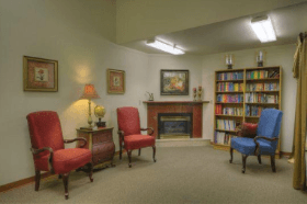 Colonial Court Assisted Living & Dementia Care