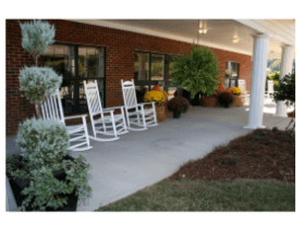 Ashbrook Village Independent & Assisted Living