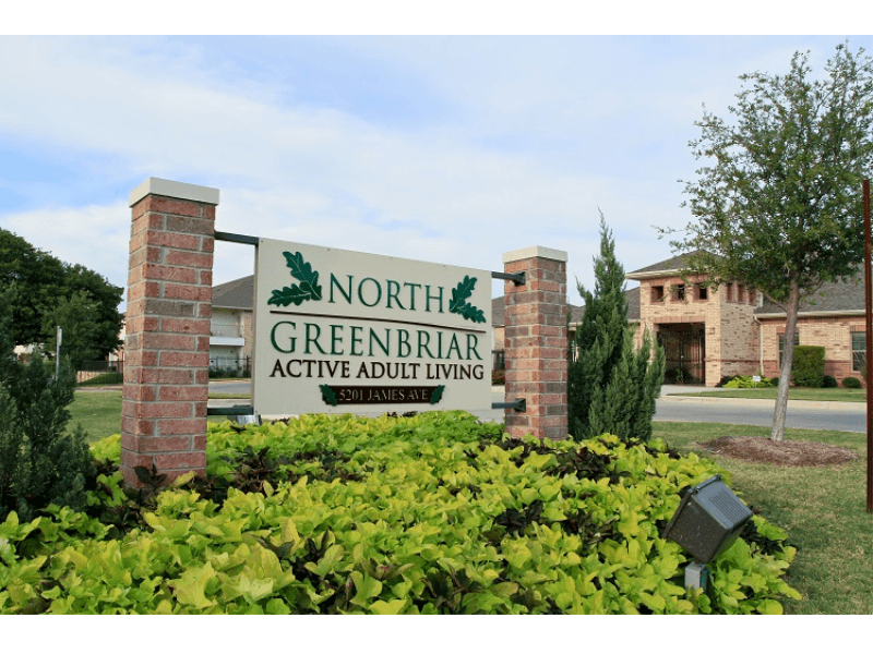 North Greenbriar