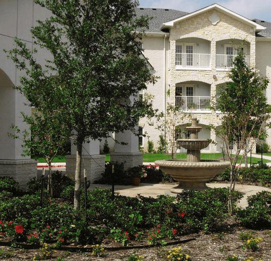 Christus St. Joseph Village