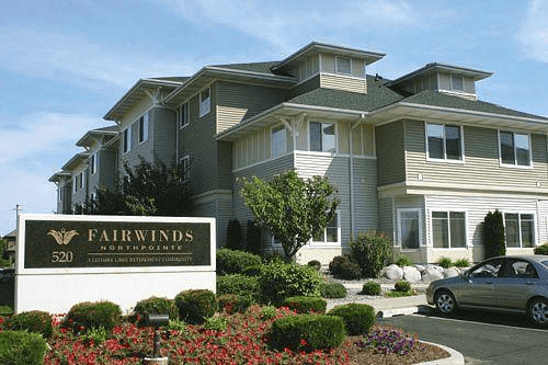 Fairwinds Spokane Independent with Services
