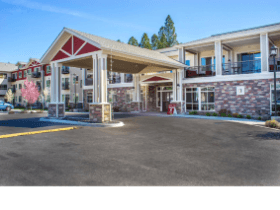 Coeur D Alene Retirement Communities Independent Living