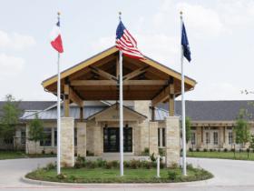 Silverado Plano Memory Care Community