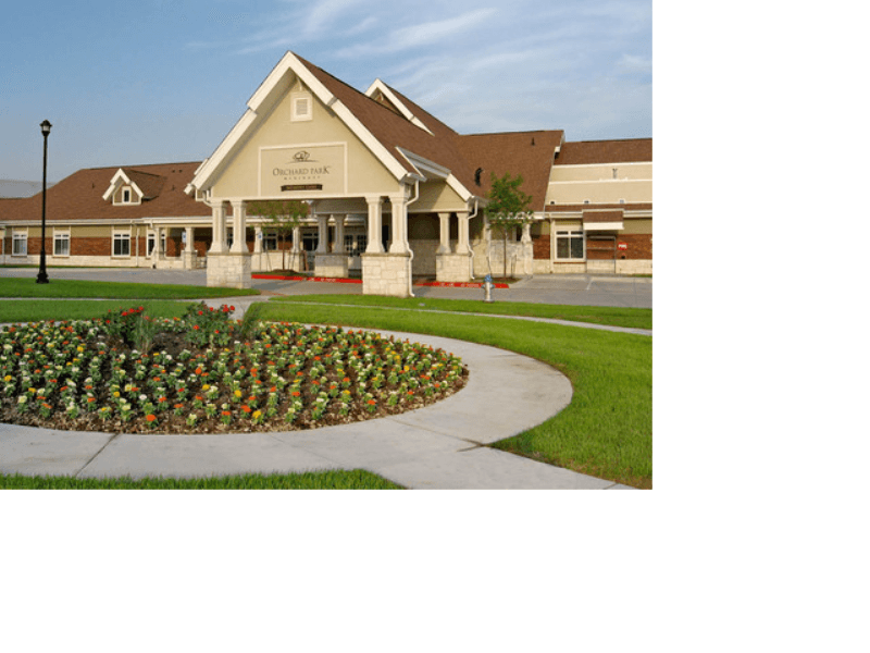 The Ivy of McKinney Assisted Living