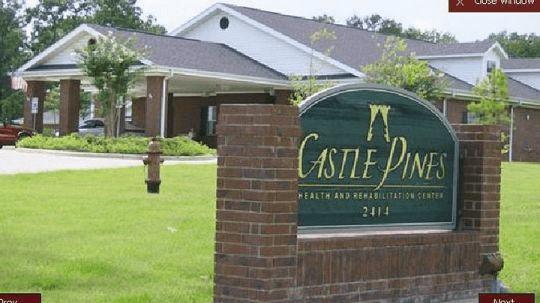 Castle Pines Health & Rehab