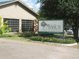 Mission Nursing & Rehabilitation
