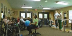 Willowbrook Nursing Center