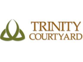 Trinity Courtyard Logo