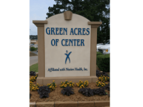 Green Acres of Center