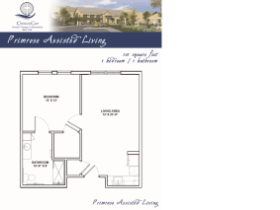 Primrose Assisted Living Apartments