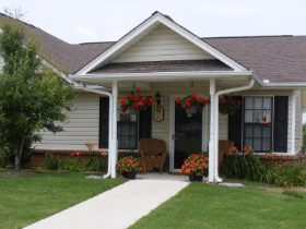 Ashbrook Village Independent and Assisted Living