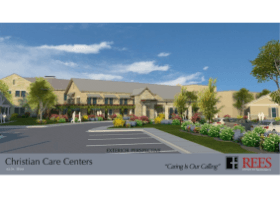Christian Care Senior Living Community - Allen