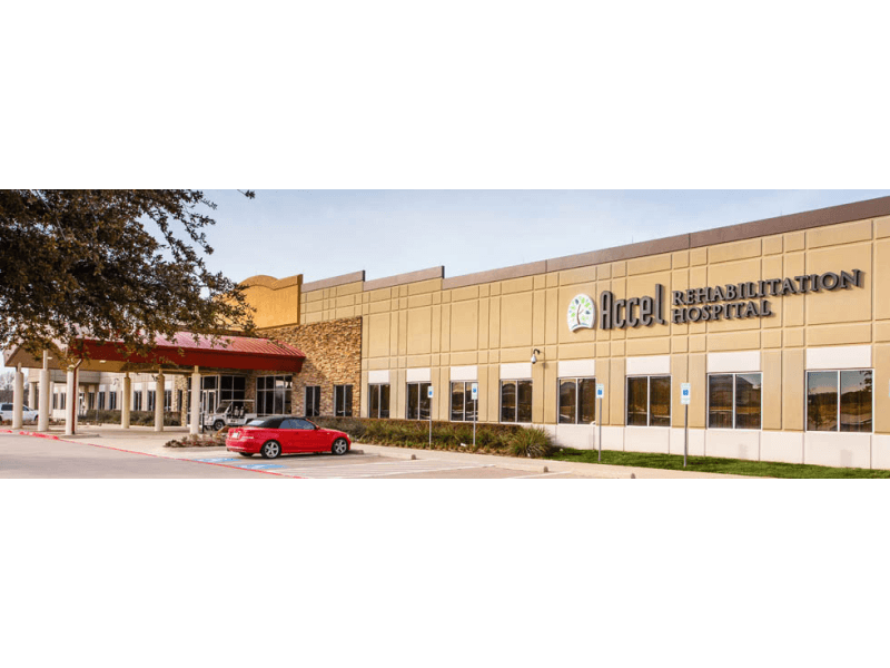 Accel Hospital of Plano Rehab/SNF