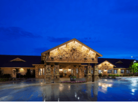 Riverside Inn at Fossil Creek Memory Care