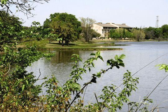 Good Samaritan Society-Lake Forest Village