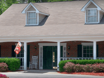 Grace Senior Living of Douglasville