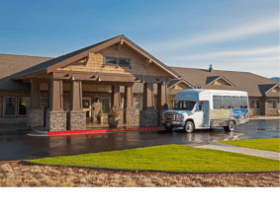 Creekside Inn Memory Care