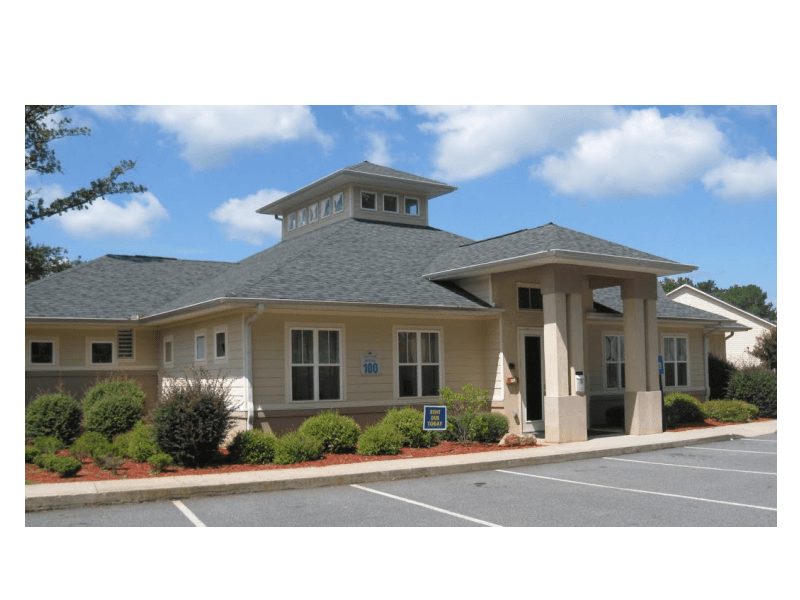 Peachstone Independent Senior Living