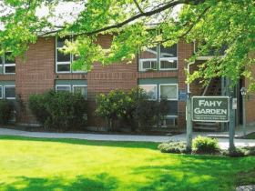 Fahy Garden Apartments