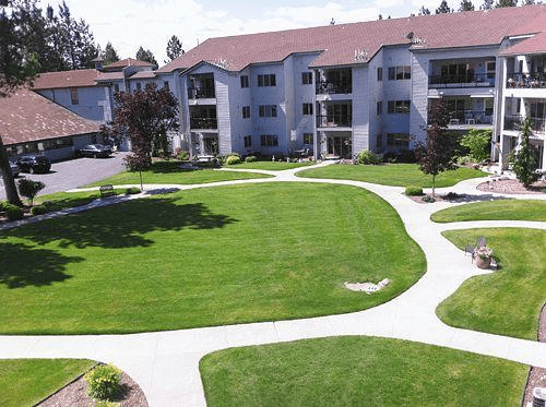 Fairwood Retirement Village / Retirement with Serv