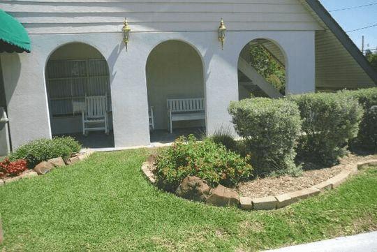 Rockwall Nursing Center