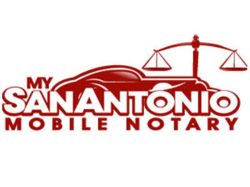 My San Antonio Mobile Notary