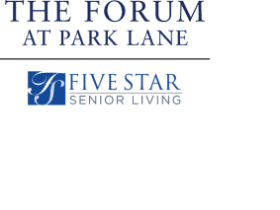 The Forum at Park Lane Logo
