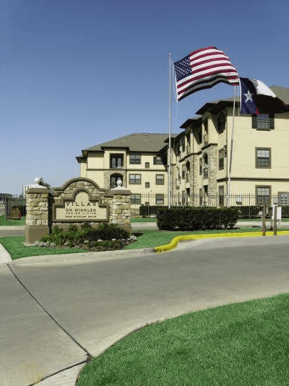 Villas on Winkler Senior Living