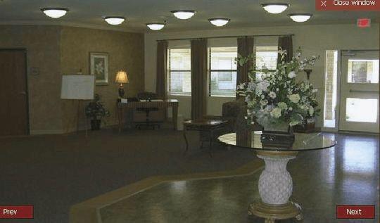 Fairfield Nursing and Rehabilitation Center