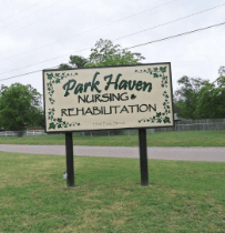Park Haven Nursing and Rehabilitation