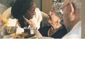 Cherokee Rose Nursing and Rehabilitation