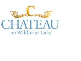 Chateau on Wildbriar Lake Logo