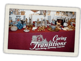 Caring Transitions of North Dallas Suburbs