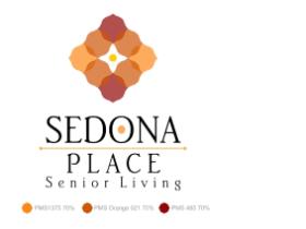 Sedona Place Logo