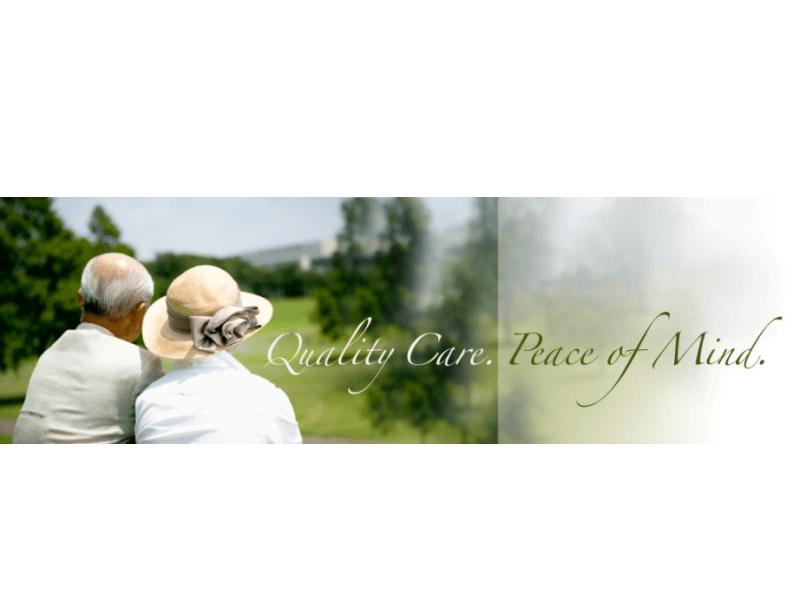Cedar Hill Healthcare