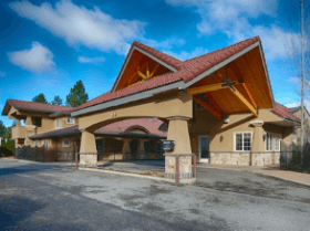 Pacifica Senior Living- Pinehurst
