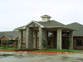 Emerald Hills Rehabilitation & Healthcare Center