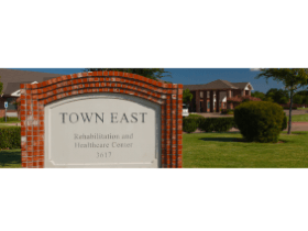 Town East Rehab/SNF