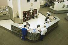 Regent Care Center - Medical Center