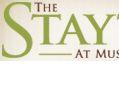 The Stayton on Museum Way Logo