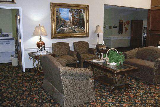 Park Manor Health Care & Rehab