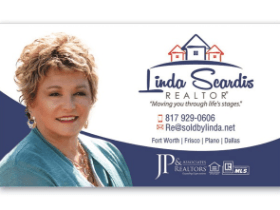 Linda Scardis - REALTOR/JP & Associates Realtors