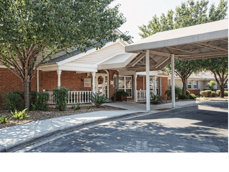 Arden Courts San Antonio