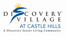 Discovery Village at Castle Hills Logo