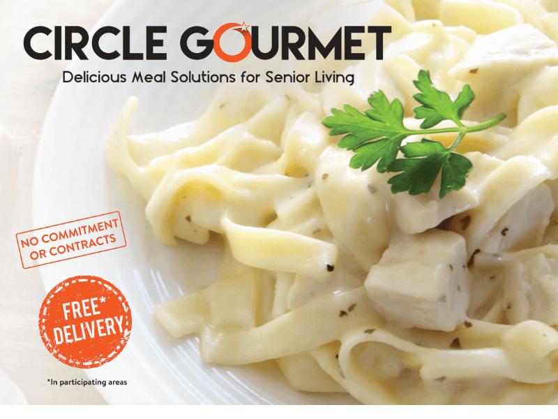 Circle Gourmet