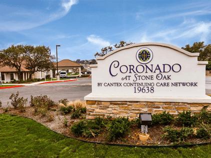 Coronado at Stone Oak